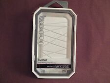 Incipio Turner Cord Management Case for iPod Touch 5th Gen 16GB - White 120-1545