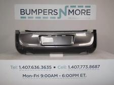 OEM 2011-2014 Chrysler 300 Base/Limited/C/C Luxury/S w/o Sensors Rear Bumper