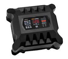 SOLAR PL2520 - Pro-Logix 6/12 Volt 20/10/2 Amp Intelligent Battery Charger / Mai