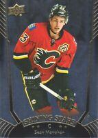 2016-17 Upper Deck Shining Stars #SS-29 Sean Monahan Calgary Flames