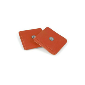 3M Square Pad 747D, 2 in x 2 in x 1/2 in, P120 X-weight
