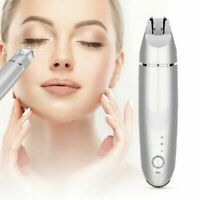 Best anti aging EMS massage EYE WRINKLE REMOVER Crows Feet Toning Lifting Device