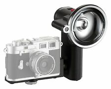 Minox Classic Camera Blitz für DCC 5.1 / DCC 5.0 / DCC 14.0  Blitzgerät
