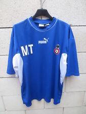 Maillot OGC NICE porté entrainement training PUMA shirt collection maglia L