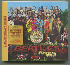 BEATLES * SGT PEPPER'S LONELY HEARTS * ANNIVERSARY EDITION * CD * NEW & SEALED