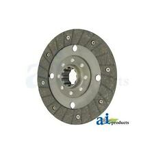 5553005R91 100179 PTO Clutch Disc for Mahindra Tractor 485 575