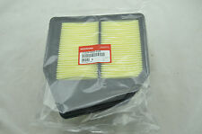 OEM HONDA ACCORD 4CYL 2.4L AIR FILTER CLEANER 17220-R40-A00 GENUINE CROSSTOUR