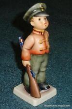"""Soldier Boy"" Goebel Hummel Figurine #332 TMK6 - MINT CONDITION COLLECTIBLE!"