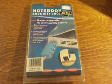 Laptop Security Lock