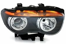 Right side halogen H7 headlight front light for BMW 7 series E65 01-05