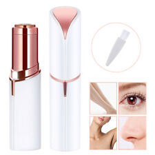 Facial Finishing Hairs Remover Women's Touch Flawless Painless Hair Epilators UK