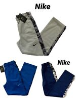NEW Nike Big Boys Youth Therma DRI-FIT Fleece Pants Multiple Colors, Sizes