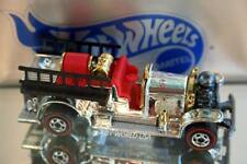 1995 Hot Wheels Classic American Cars Service Merchandise Old Number 5 (1910)