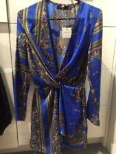 V-Neck Women's Short Any Occasion Dresses