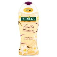 Vanilla Scent Body Washes & Shower Gels