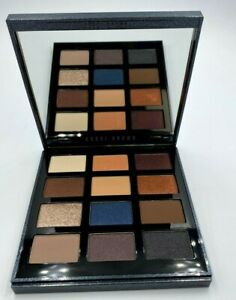 Bobbi Brown Night Drama Eye Shadow Palette Limited Edition NEW 100%Authentic $59