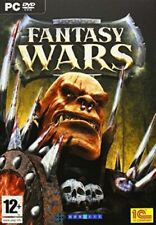 Fantasy Wars (PC DVD) [import anglais] [Windows XP]