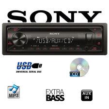 B-Ware Sony CDX-G1300U - CD/MP3/USB Autoradio