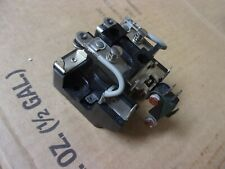 6V DC Relay Mag Starter Electric Motor 1 Hp 30 Amp Xerox 109P482