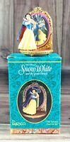 Enesco Walt Disney Classic Holiday Ornament Snow White and the Seven Dwarfs