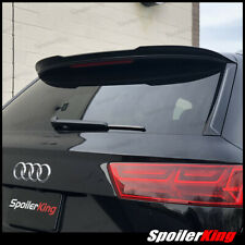 Audi Q7 (4M) Factory Spoiler Extension (284FSE) Add-on Lip