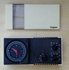 Legrand Bticino Programmateur Journalier Sync 230V 50Hz Microrex T31//412812