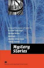 Macmillan Literature Collection - Mystery Stories - Advanced C2 by Macmillan...