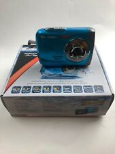 Bell+Howell Splash 16 MP Waterproof Digital Camera with HD Video - WP7-BL