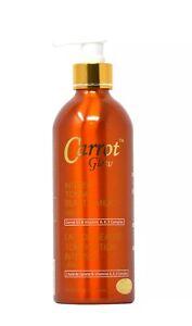 Carrot Glow Lotion ( Intense Toning Beauty Milk)