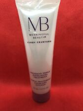 Meaningful Beauty Cindy Crawford Intensive Triple Exfoliating 1.7oz NewSealed
