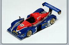 Lola B2K 10 Judd #37, 2002 Daytona Racing Banana Joes, Spark SCLA08  Resin  1/43