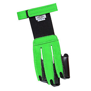 Neet Glove FG-2N Neon Green Medium