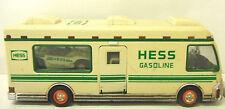1998 Hess Gasoline Van w/Dune Buggy & Motorcycle Amerada Hess Corporation Nice!