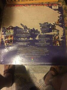 "BOB MARLEY AND THE WAILERS ""LEGEND"" REGGAE ALBUM 33RPM 422-846-210-1"