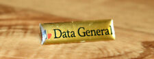 Data General Computer company Computing Old Vintage Collectible Promo Pin Badge
