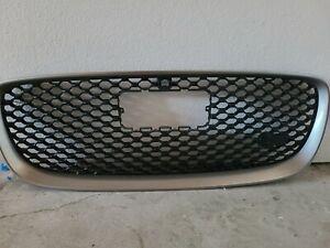 Jaguar XF Front Bumper Grille OEM Grill