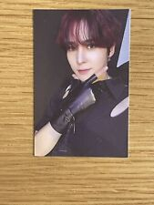 More details for yunho official photocard ateez zero : fever part 3 z version