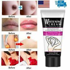 60g Skin Lightening Whitening Cream Face Private Part Intimate Bleaching Cream