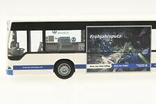 Rietze 69909 1/87 Mercedes-Benz Citaro Stadtbus THW Pirmasens