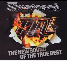 New Sound Of The True Best - Mustasch (2012, CD NUOVO)