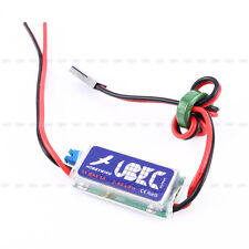 HOBBYWING RC UBEC 5V 6V 3A Max 5A Lowest RF Noise BEC for RC Quadcopter Drone