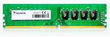 Ad4u240038g17-s ADATA Memory Module 8 GB Ddr4 2400 MHz ECC