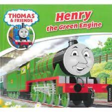 Thomas & Friends: Henry NEW (Paperback) Children's Book