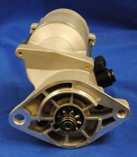 1996-2000 Chrysler Cirrus,Sebring & Dodge Stratus L4 2.4L New Starter 17562 (Fits: Chrysler Cirrus)