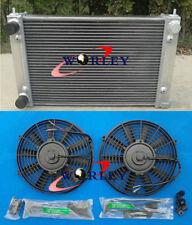 Radiador y ventilador VW Corrado Scirocco Jetta Caddy Golf GTI MK2 1.8 16V 86-92