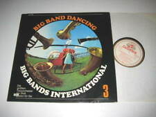LP/BIG BAND DANCING/BANDS INTERNATIONAL/3/columbia smc