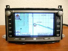 2009-2012 Toyota Venza OEM GPS NAVIGATION SYSTEM RARE FACTORY MODEL! MINT!