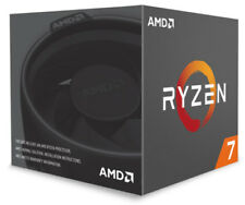 Componentes y piezas de ordenador AMD con anuncio de conjunto