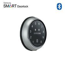 SAMSUNG Keyless Bluetooth Digital IOT smart DoorLock O SHP-DS700 Express ship