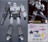 TRANSFORMERS MASTERPIECE MP-36 MEGATRON ACTION FIGURE KO TAKARA IN STOCK